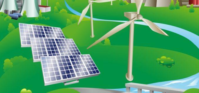 L'élaboration du pacte énergétique sera la tâche des prochains gouvernements