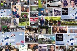 Voestalpine et la Ville de Dinant remportent le Prix de la Semaine de la Mobilité 2017 !