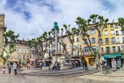 Mission économique à Aix-en-Provence