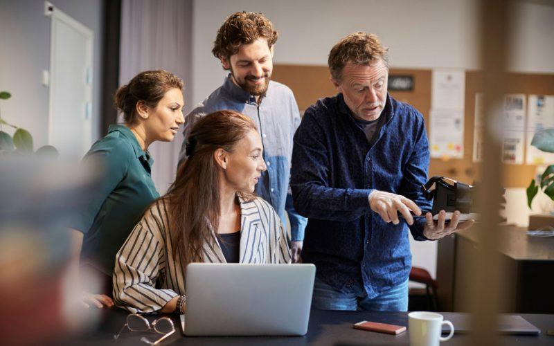 Étude EY : «Les entreprises familiales face à la disruption»