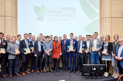 Belgian Business Awards for the Environment 2017-2018 : les lauréats !
