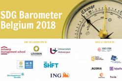 Baromètre des ODD 2018 : première enquête nationale