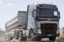 Adoption par le Gouvernement Wallon de l'arrêté relatif aux camions de MMA de 50 tonnes/6 essieux : une avancée significative pour l'amélioration du transport routier en Wallonie !