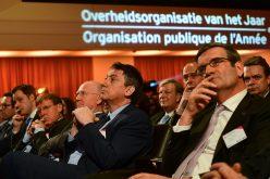 «L'Organisation publique de l'Année®» 2018 : les lauréats !