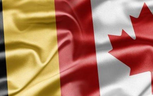 Olivier de Wasseige : «Le Ceta est une opportunité pour redorer l'image de la Wallonie au Canada»