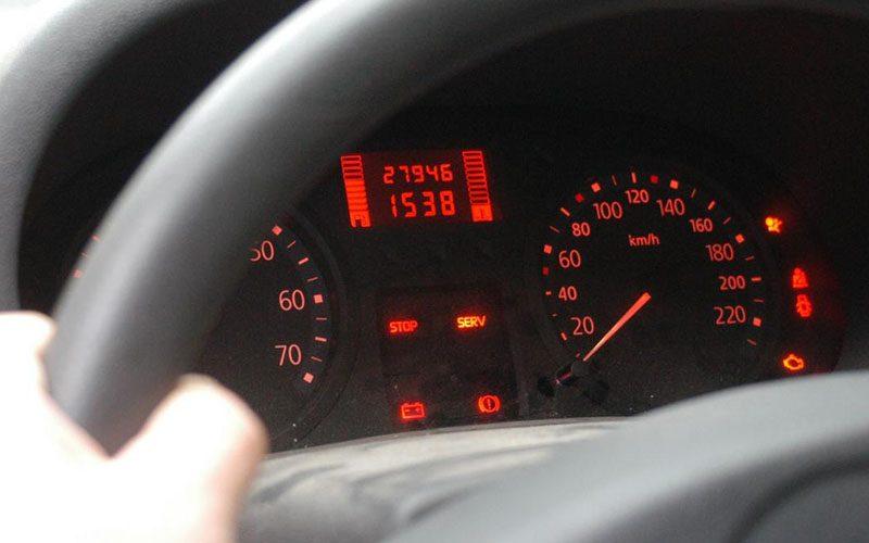 Prélèvement kilométrique : la Wallonie perçoit déjà 2 cents par kilomètre !