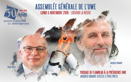 Assemblée Générale de l'UWE : inscrivez-vous !