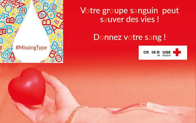 L'UWE participe à la campagne «Missing Type»