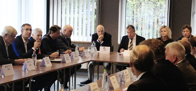 Signature du protocole d'accord dans le cadre de la lutte contre les pénuries de main-d'œuvre : un signal fort et une volonté commune d'avancer