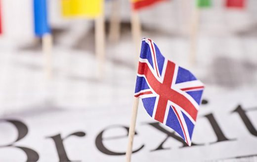 Brexit : importance du numéro EORI