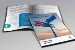 BREXIT… Que faire ? Un guide pour les entreprises wallonnes