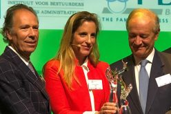 SIPEF élue « Family Business Award of Excellence® 2018 »