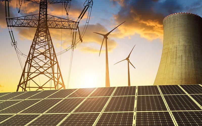 Le futur de l'énergie et de la mobilité