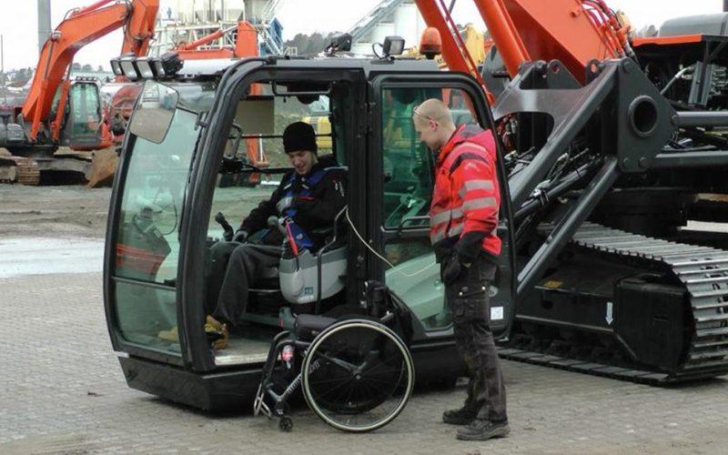 Participez au DUOday et posez un geste fort en faveur de l'intégration des personnes handicapées !
