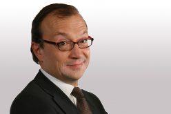 Samuël Saelens (UWE) à la Présidence du Pôle «Aménagement du Territoire»