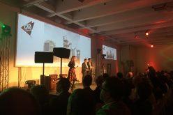 La société liégeoise Prayon remporte le «Digital Project of the Year 2017» !