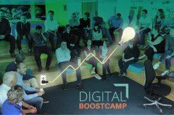 «Digital Boostcamp Croissance», le premier Boostcamp dédié à la croissance des PME dans un monde de plus en plus digital