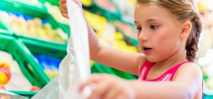 Interdiction des sacs en plastique : des outils d'information et de sensibilisation à disposition des commerçants