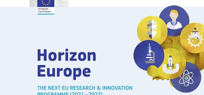Horizon Europe : le budget détaillé est connu