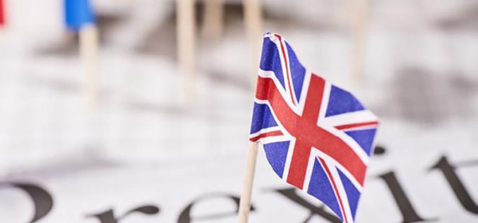Commerce après le Brexit : numéro EORI indispensable