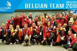 1 Médaille d'Argent et 11 Médailles d'Excellence à EuroSkills Budapest : les jeunes talents belges à un niveau d'excellence internationale