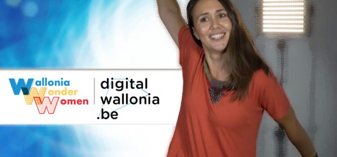 «Wallonia Wonder Women» – Le numérique : aussi pour les femmes !