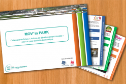 Le «MOV'in PARK»  est maintenant disponible !