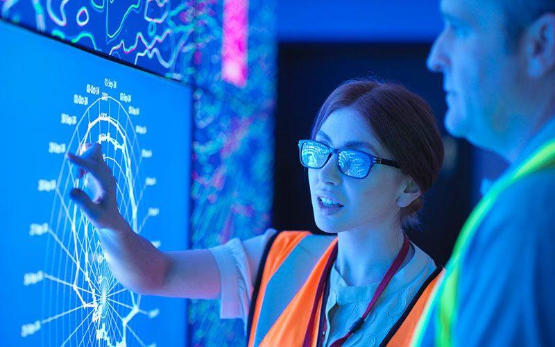 La Smart Factory stimule vraiment la performance manufacturière