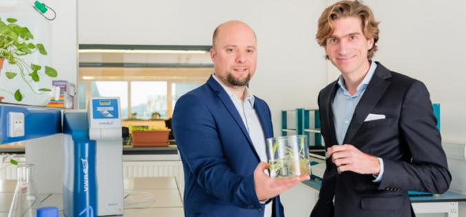 Botalys décroche un financement européen de 2,2 millions d'euros !