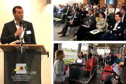 Réseau PALME : le Développement Durable dans les PAE