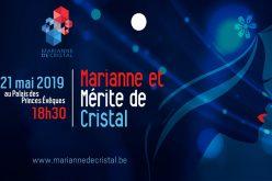 24e édition de la «Marianne de Cristal»