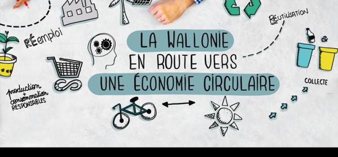 Participez au «Green Deal Achats Circulaires»