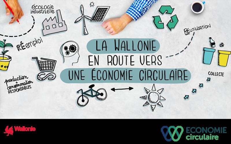 Green Deal Achats Circulaires : cycle de webinaires