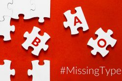 L'UWE fait «tomber ses lettres» pour la Croix-Rouge ! 4e édition de la campagne «Missing Type»
