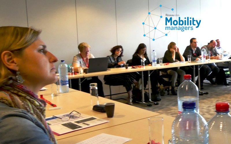 Mutualisations et partenariats au centre du 13e Réseau des Mobility Managers