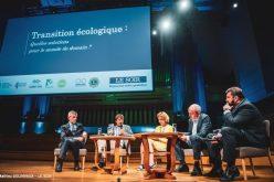 L'entreprise au centre de la transition écologique