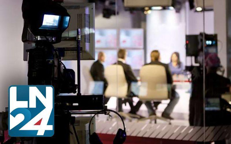 LN24, la première chaine d'information en continu en Belgique, ouvre ses ondes aux entreprises !
