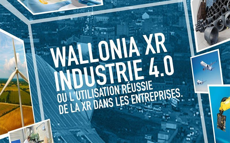 Wallonia XR