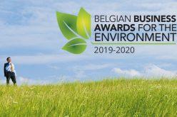 Participez aux Belgian Business Awards for the Environment !