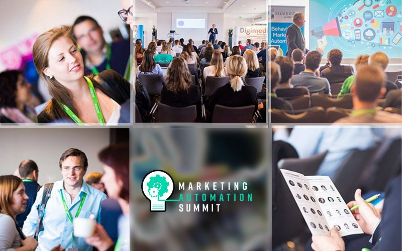 Marketing Automation Summit