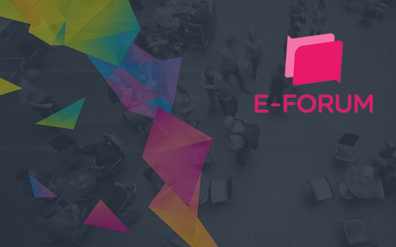 E-FORUM 2019 – Liège