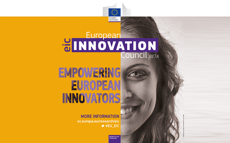 R&D européenne : l'Instrument PME change et devient l'EIC Accelerator !