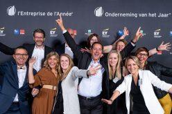 Entreprise de l'Année® : Dufour est fier d'être finaliste et avant tout fier de ses collaborateurs !