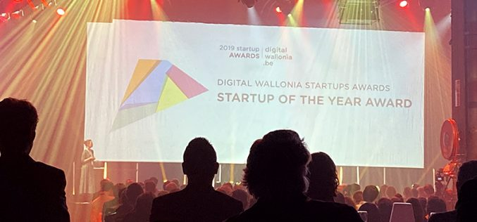 Digital Startup Awards : les lauréats !