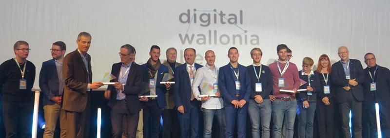 Digital Startup Awards : les lauréats !