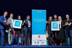 Sobeltax Rental et le MiM nommées «Entreprises Citoyennes 2020» par CAP48 !