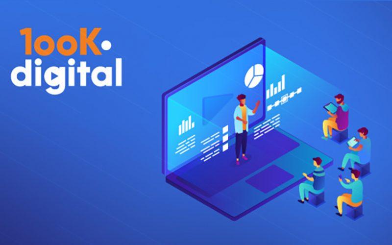100K.Digital : l'UWE soutient et partage pleinement l'initiative de l'asbl «100.000 Entrepreneurs» !