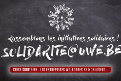 Rassemblons les initiatives solidaires !