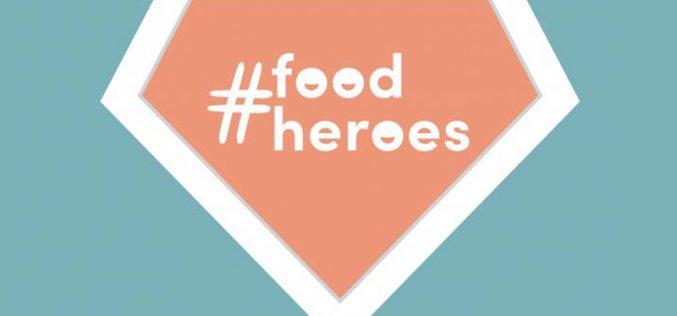 Fevia lance une campagne pour les héros de l'industrie alimentaire