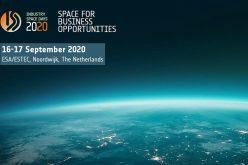 Mission économique de l'AWEX : «Industry Space Days de l'ESA (European Space Agency) et rencontre avec les cadres d'Airbus Defence & Space Leiden (NL)»